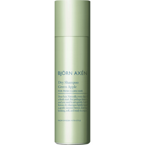 Dry Shampoo Green Apple, 150 ml