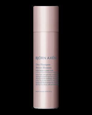 Björn Axén Dry Shampoo Sweet Blossom, 150 ml