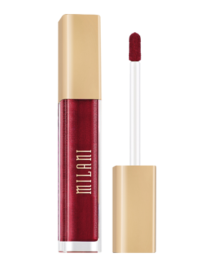Milani Amore Matte Metallic Lip Cream