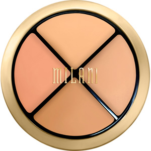 Conceal + Perfect All In One Concealer Kit, Light To Medium
