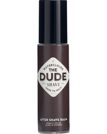 Waterclouds The Dude After Shave Balm, 50ml
