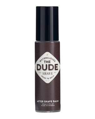 The Dude After Shave Balm, 50ml