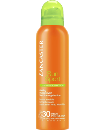 Sun Sport Invisible Mist SPF30, 200ml