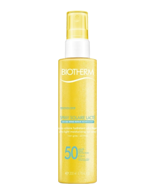 Biotherm Sun Milky Spray SPF50, 200ml
