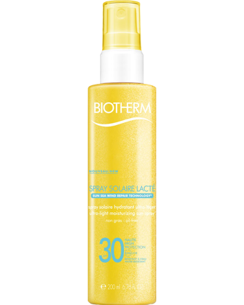 Biotherm Sun Milky Spray SPF30, 200ml