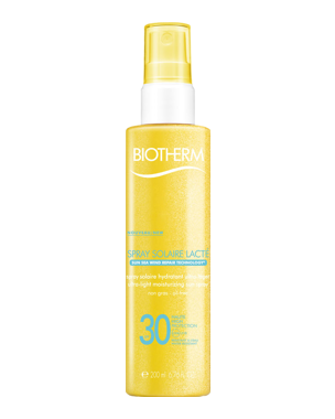 Biotherm Sun Milky Spray SPF30, 200ml