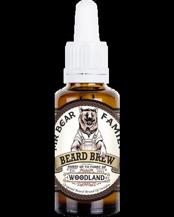 Mr. Bear Family Beard Brew Woodland, 30ml
