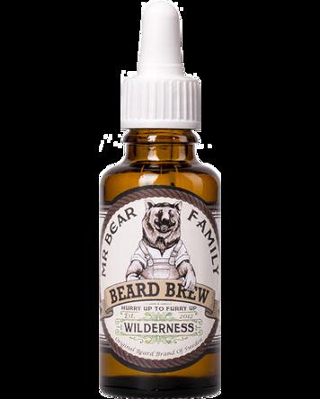Mr. Bear Family Beard Brew Wilderness, 30ml