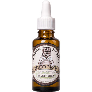 Beard Brew Wilderness, 30ml