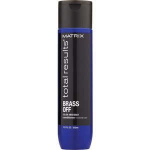 Total Results Brass Off Conditioner