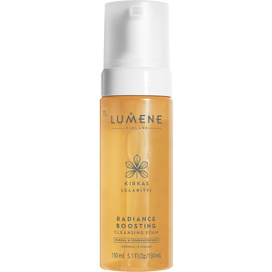 Kirkas Radiance-Boosting Cleansing Foam, 150ml