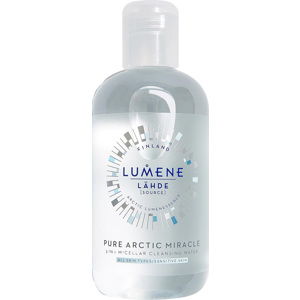 Lähde Pure Arctic Miracle 3-In-1 Micellar Water