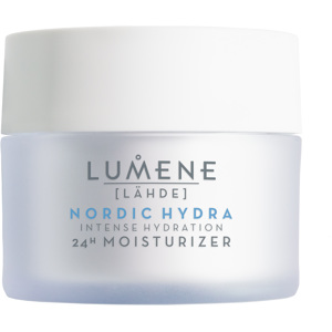 Lähde Intense Hydration 24H Moisturizer, 50ml