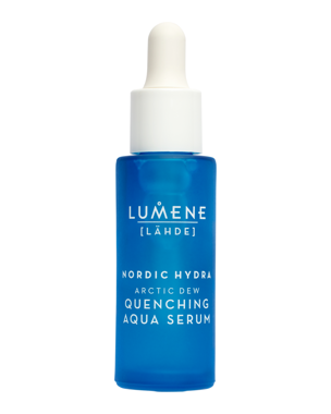 Lumene Lähde Arctic Dew Quenching Aqua Serum, 30ml