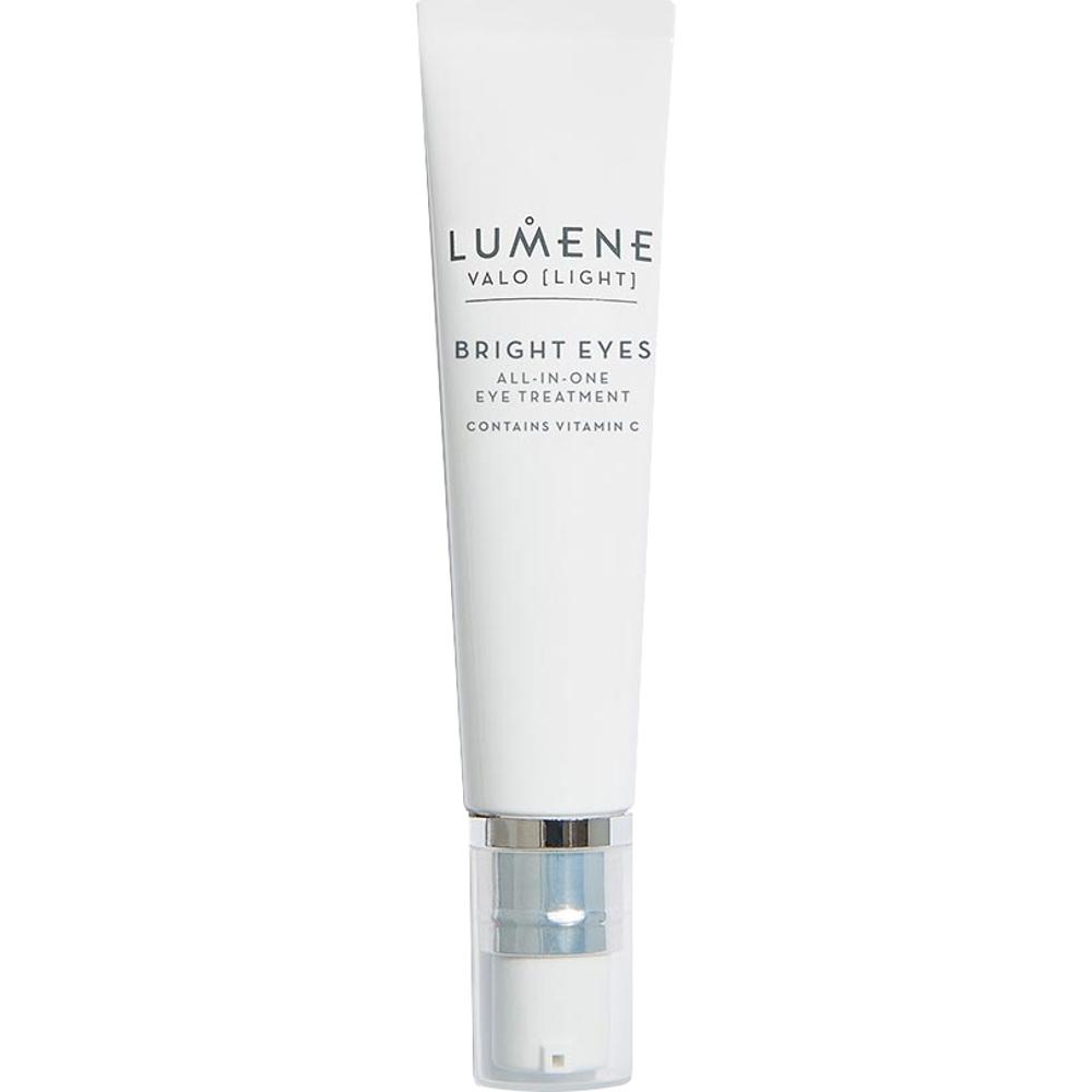 Lumene Valo Bright Eyes All-In-One Vitamin C Eye Treatment, 15ml