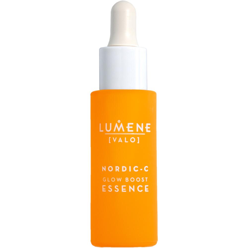 Lumene Valo Glow Boost Vitamin C Hyaluronic Essence, 30ml