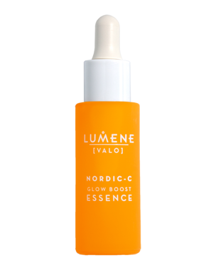 Lumene Valo Glow Boost Vitamin C Hyaluronic Essence, 30ml