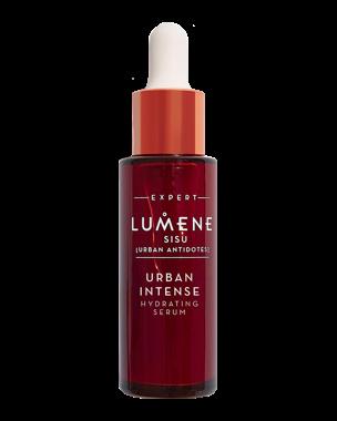 Lumene Sisu Urban Intense Hydrating Serum, 30ml