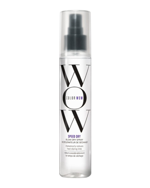 Color Wow Speed Dry - Blow Dry Spray, 150ml