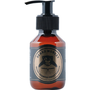 Beard Shampoo Sweet Tobacco, 100ml