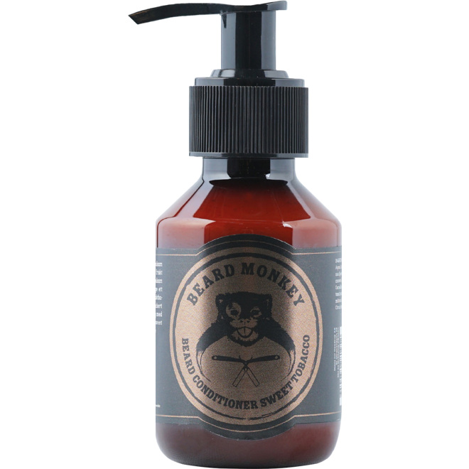 Beard Monkey Beard Conditioner Sweet Tobacco, 100ml