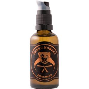 Pre-Shave Oil, 50ml