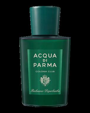 Acqua Di Parma Colonia Club, After shave balm