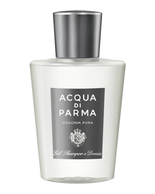 Acqua Di Parma Colonia Pura, Shower gel 200ml