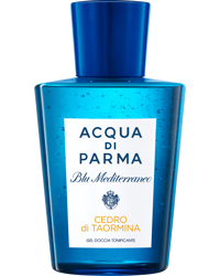 Blu Mediterraneo Cedro Di Taormina, Shower gel 200ml