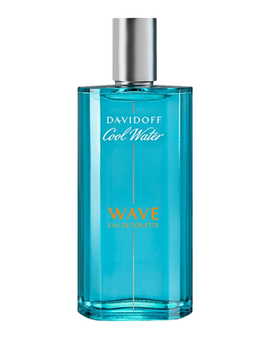 Davidoff Cool Water Wave for Men, EdT