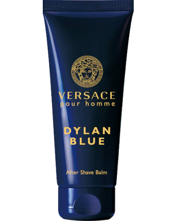 Versace Dylan Blue, After Shave Balm 100ml