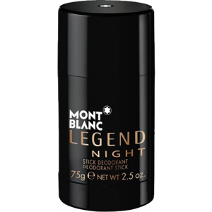 Legend Night, Deostick 75g