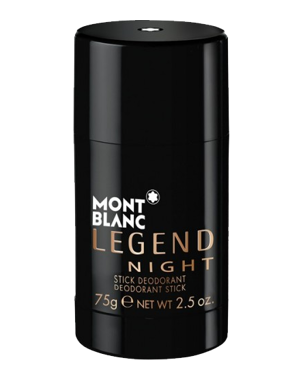 Montblanc Legend Night, Deostick 75g