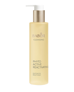 Babor Cleansing Phytoactive Reactivating, 100ml