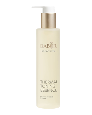 Babor Cleansing Thermal Tonic Essence, 200ml
