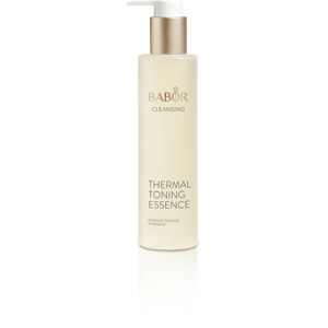 Cleansing Thermal Tonic Essence, 200ml