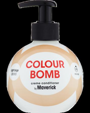 Colour Bombs Light Beige, 250ml