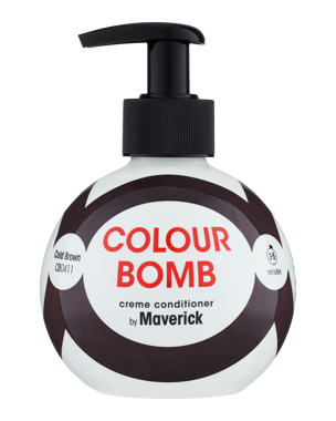 Colour Bombs Cold Brown, 250ml