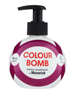 Colour Bombs Burgundy, 250ml