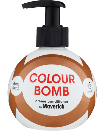 Colour Bombs Havana, 250ml