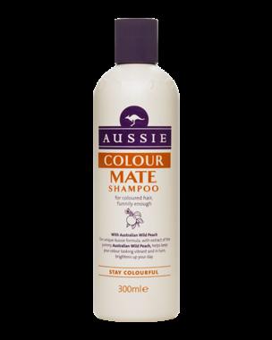 Aussie Colour Mate Shampoo, 300ml