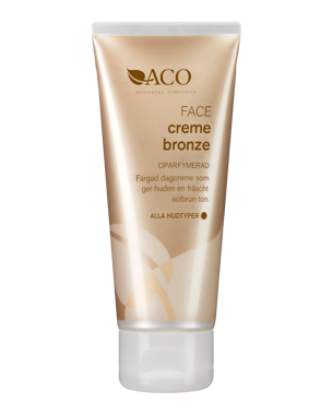 ACO Face Bronze Creme, 60ml
