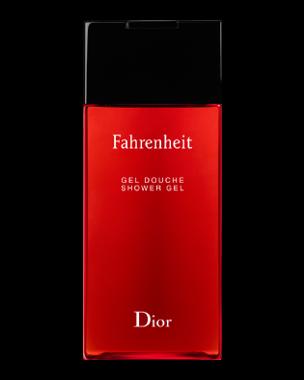 Dior Fahrenheit, Shower Gel 200ml