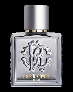 Roberto Cavalli Uomo Silver Essence, EdT 40ml