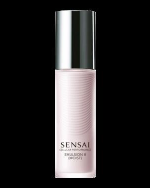 Sensai Cellular Performance Emulsion II Moist, 50ml