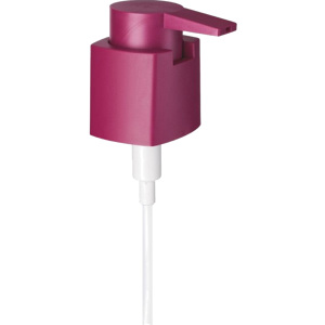 SP Color Shampoo Pump 1000ml
