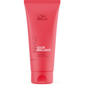 Invigo Color Brilliance Conditioner Fine/Normal, 200ml