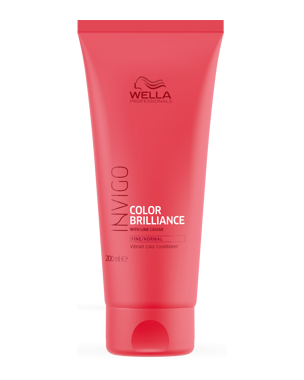 Wella Invigo Color Brilliance Conditioner Fine/Normal