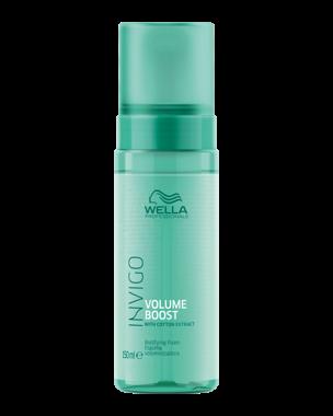 Wella Invigo Volume Boost Bodifying Foam, 150ml