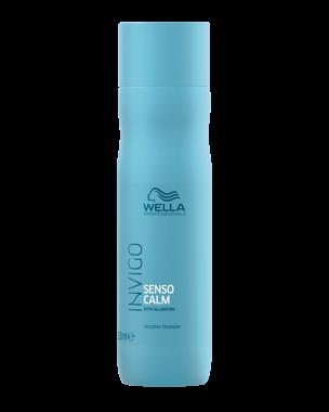 Wella Invigo Senso Calm Shampoo